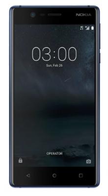 Ремонт Nokia 3