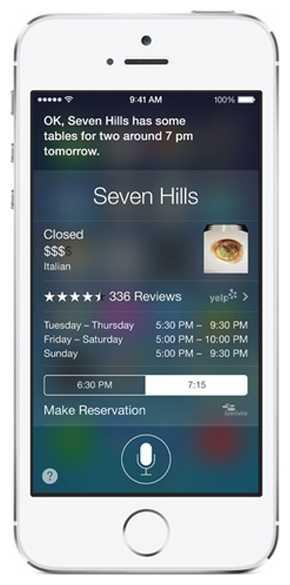 Замена сенсора, стекла, тачскрина iPhone 5S